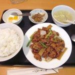 香港菜館 -