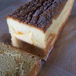 40940162 - マンゴーのパウンドケーキ