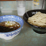 つけめん参城 - 料理写真:こってり~☆