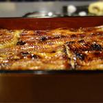 うなぎ いっせい - 料理写真:■特鰻重 4210円