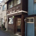 CIMOLO CAFE - 外観