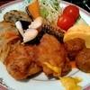 大分リーガルホテル - 料理写真:地元産食材ビュッフェ