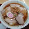 増田屋 - 料理写真:チャーシュー麺