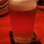 ずず - 生ビール