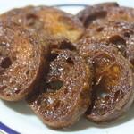 BOULANGERIE BURDIGALA  - 甜菜糖のパン・オ・セック