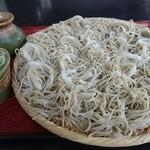 めん処 奈良 - 料理写真: