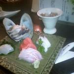 Magokoro - まごころ  刺身6種盛り