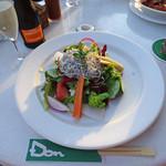レストランDon - 三崎で獲れた新鮮なしらす