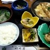 川崎屋 - 料理写真:日替わり定食