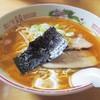 久太 - 料理写真:細いちぢれ中華そば