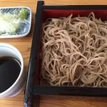 一茶庵 - 料理写真:
