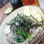 三楽 - 料理写真:冷やしたぬき