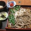 Oragasoba - 料理写真: