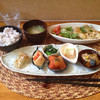 cafe Roost - 料理写真: