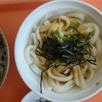 麺屋 岬亭 - 伊勢うどん