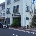 福村食堂 - 【外観】店舗外観
