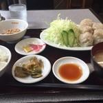 大吉飯店 -