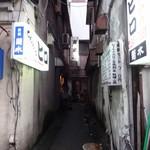 粋廣 - 2015年3月 撮影