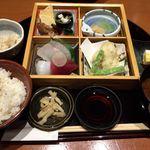 Shubouuoman - 夏の彩り御膳