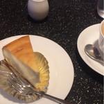 ザ コーヒー - 料理写真: