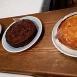 イル・プリモ - ホールケーキ