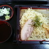 中華飯店 幡龍 - 料理写真:中華ざる(並)