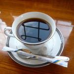 カフェ・マレット - ホットコーヒー
