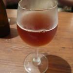 ケンケンビアファクトリー - オリジナルビール