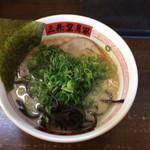 三条望月家 - 2015/08/15 長浜26 700円