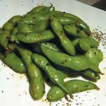 ユニオン - 焼枝豆