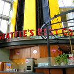 SEATTLE'S BEST COFFEE - 店内