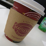 SEATTLE'S BEST COFFEE - ショート(¥280)