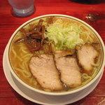 田中そば店 - 料理写真:中華そば