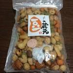 豆の蔵 - 味さんぽ