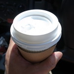 KOUB - コーヒーも美味しかった