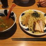 麺也オールウェイズ - つけ麺