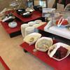 仙台国際ホテル - 料理写真:和のおかず 塩辛やしらす
