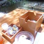 鳥居茶屋 真々庵 - 料理写真:お昼の膳1