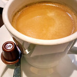 サンマルクカフェ - ブレンドコーヒー