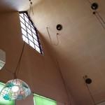 40992963 - 天井が高く開放感あります。