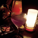 Bar Bambi - ブルームーン