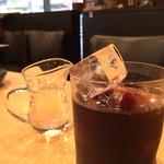 日本橋ロータス - アイスコーヒー