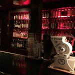 日光金谷ホテル - ホテル内のバー
