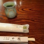 うなぎ中膳 - 料理写真:☆中膳さんへ☆