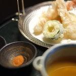 料理旅館・天ぷら吉川