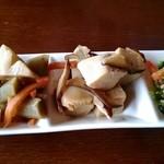 41001292 - お惣菜ブッフェ