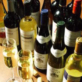 国産ワイン始めました!