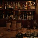 Bar Alchemist -