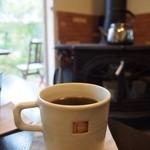 スダ コーヒー - 本日のコーヒーはコロンビア