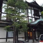 日光金谷ホテル - 別館 昭和10年に。